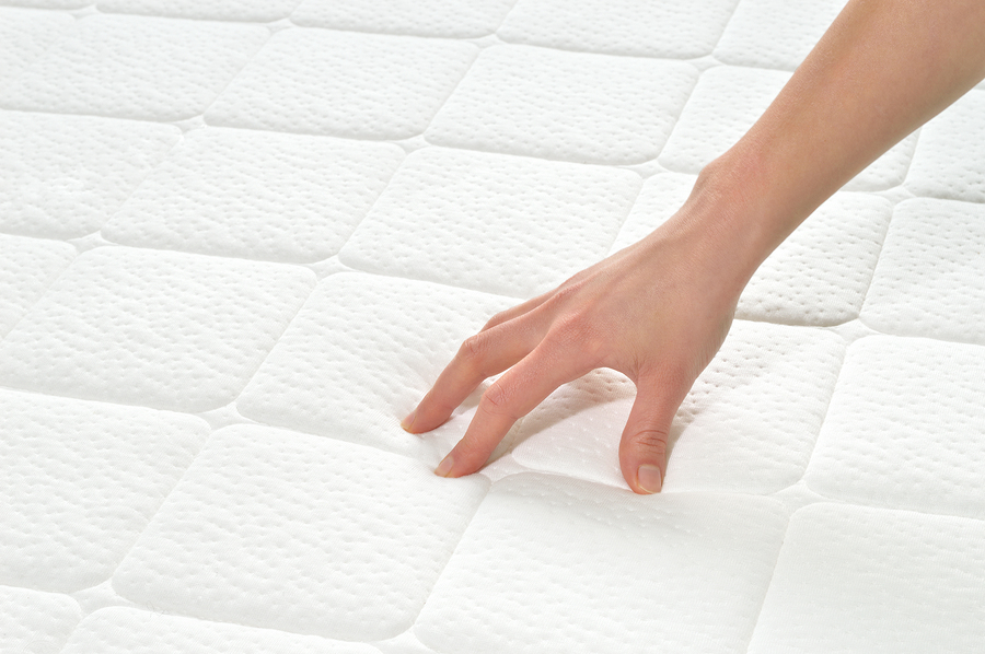 mattress comfort layer