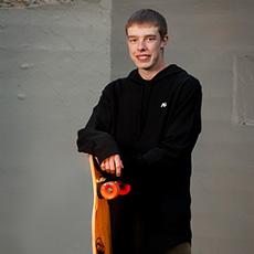Kyle Stinson