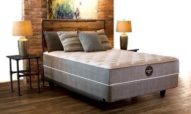 Royale I Pocketed Coil Mattress and Box Spring