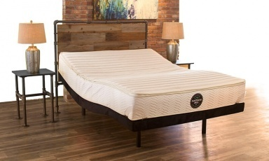 Natural Latex Mattress For Adjustable Beds Mattress and Box Spring