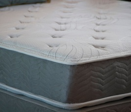 Premiere II Pocketed Coil Mattress Closeup