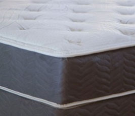 Premiere I Pocketed Coil Mattress Closeup