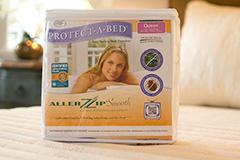 Protect A Bed AllerZip Encasement