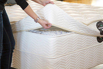 Half Cap Mattress Topper